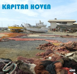 Profilový obrázek Kapitán Hoven