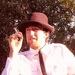 Profilový obrázek Jan Procházka