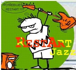 Profilový obrázek Jazz Rest Art