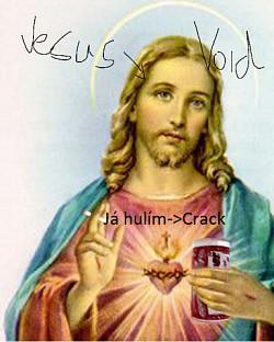 Profilový obrázek Jesus Void