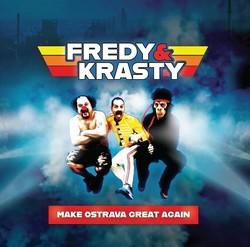 Profilový obrázek Fredy a Krasty