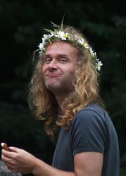 Profilový obrázek Jirka hurych