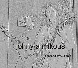 Profilový obrázek Johny a Mikouš