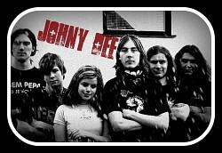 Profilový obrázek Johny Dee