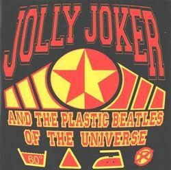 Profilový obrázek Jolly Joker & P.B.U.