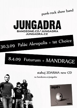 Profilový obrázek Jungadra