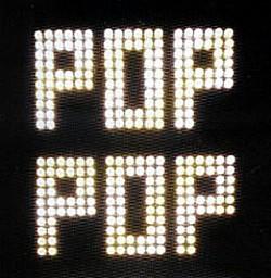 Profilový obrázek Kapela POP