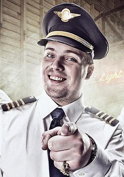 Profilový obrázek Kapitán Láska