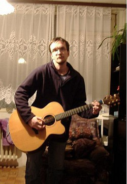 Profilový obrázek Karel Rak