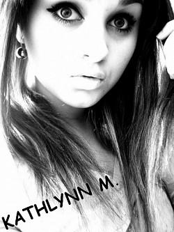 Profilový obrázek Kathlynn M.