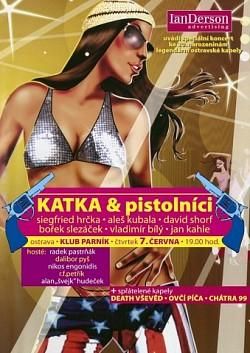 Profilový obrázek Katka & Pistolníci