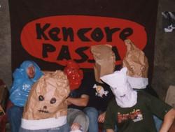 Profilový obrázek Kencore Passa