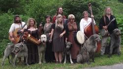 Profilový obrázek Kelt Grass Band