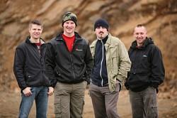 Profilový obrázek Kompot band