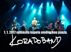 Profilový obrázek Koradoband