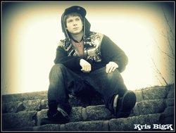 Profilový obrázek Kris