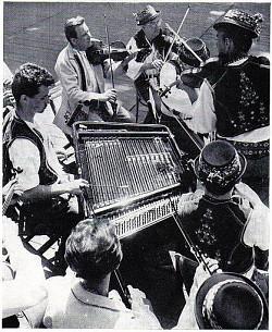 Profilový obrázek Laco Babuľa Band