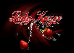 Profilový obrázek LADY KAZOO