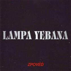 Profilový obrázek Lampa Yebana