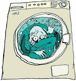 Profilový obrázek Washing Machine