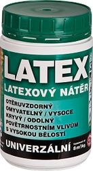 Profilový obrázek LaTex