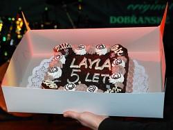 Profilový obrázek Layla