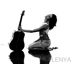 Profilový obrázek Lenya