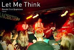 Profilový obrázek Let Me Think