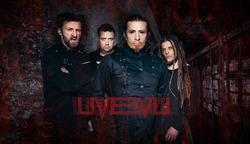 Profilový obrázek Liveevil