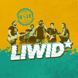 Profilový obrázek Liwid