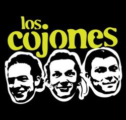 Profilový obrázek Los Cojones