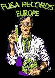Profilový obrázek Fusa Records Europe