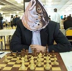 Profilový obrázek Lososí šachista