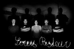 Profilový obrázek Louis Pasteur