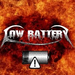 Profilový obrázek Low Battery (Истщённая Батарея)