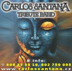 Profilový obrázek Carlos SANTANA tribute band CZ