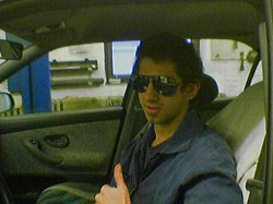 Profilový obrázek Luccasbeats