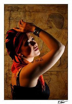 Profilový obrázek Lucie Kostelecká