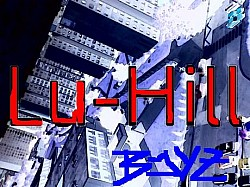 Profilový obrázek Lu-Hill Boyz