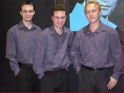 Profilový obrázek Lukáš Taverna