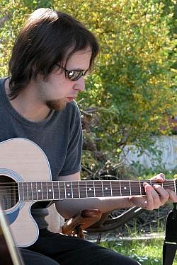 Profilový obrázek Luke bunda