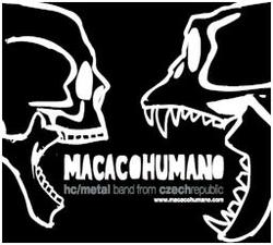 Profilový obrázek Macacohumano