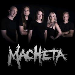 Profilový obrázek Macheta