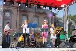 Profilový obrázek Mackie Messer Band