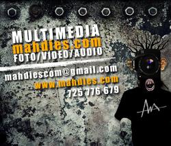 Profilový obrázek Mahdies RMXass