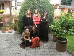 Profilový obrázek Maidens of Samhain
