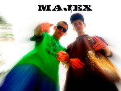 Profilový obrázek Majex