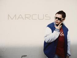 Profilový obrázek Marcus