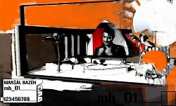 Profilový obrázek Maršál Bazén