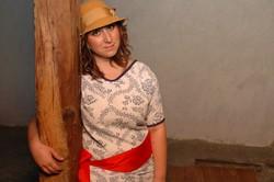 Profilový obrázek Marta Santovjáková Gerlíková
